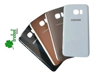 Tapa Trasera Samsung Galaxy S7 /s7 Edge