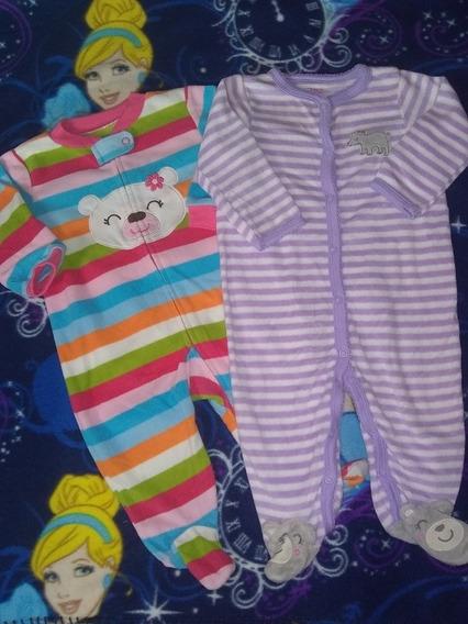 Monito Pijama Carter