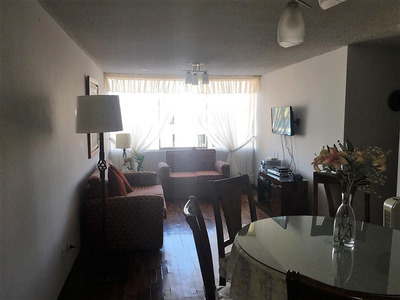 Departamento 90m2, Av.universitaria 1449, Frente.pucp, 3dorm