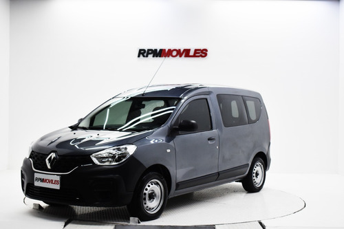 Renault Kangoo 2 Express 1.6 5as 2020 Rpm Moviles