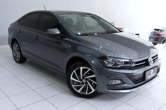 Volkswagen Virtus Highline 1.0 Tsi-2019/2020