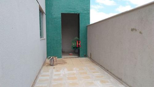 Apartamento Com Área Privativa 2 Quartos No Vale Das Orquídeas. - Rrs1772