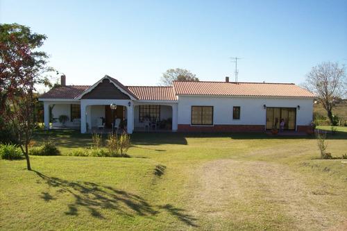 Casa En Venta En Chacras De Paysandú