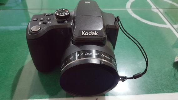 Câmera Fotográfica Semi Proficional Easyshare Z981 Kodak