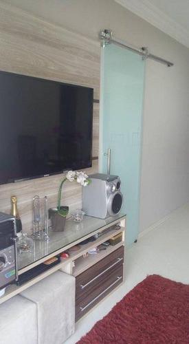 Imagem 1 de 29 de Apartamento Residencial À Venda, Vila Alpina, São Paulo. - Ap2718