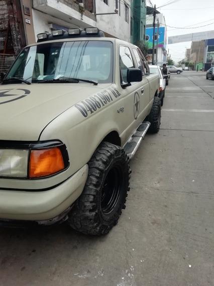 Ford Ranger Ford Ranger Xl / 97
