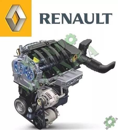 Kit De Puesta Punto Motores Renault K4j, K4m, F4p F4r 16v en