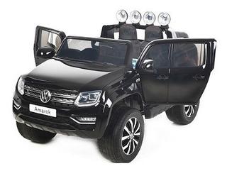 Auto Camioneta Bateria Amarok Control 2 Asientos 3031 Love