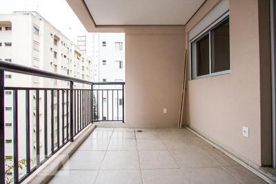 Apartamento Em Brooklin Paulista, São Paulo/sp De 58m² 2 Quartos À Venda Por R$ 680.000,00 - Ap227586
