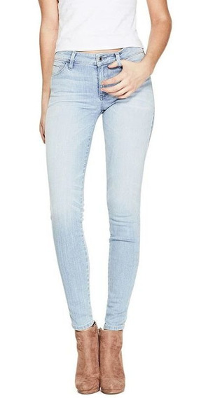 Jeans Mujer Guess Sexy Curve