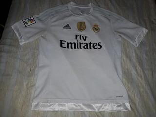 Camiseta Ca Real Madrid 2014 Origi Xl