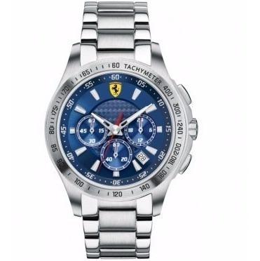 Relogio Ferrari Sf105 0830049 Masculino Novo Lacrado
