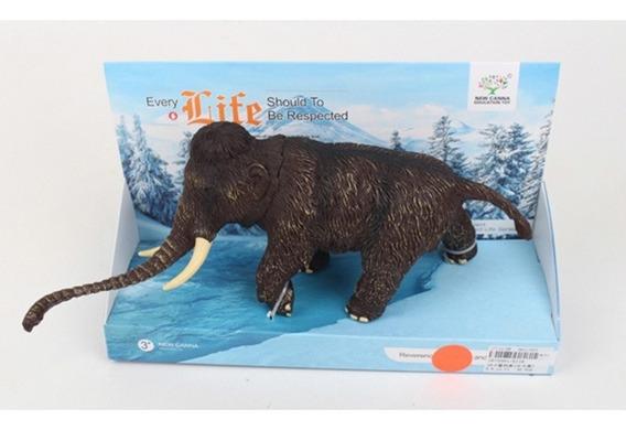 Animales Coleccionables 25cm Mammoth 1675591 E.normal