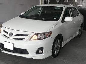 Toyota Corolla Sin Definir 4p Xrs L4/2.4 Aut