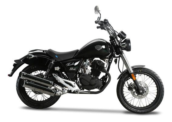 Motocicleta Thunderstar 250 Custom