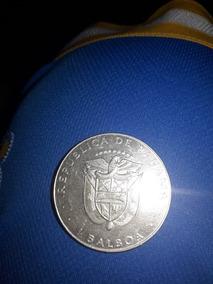 Moneda Antigua 1983