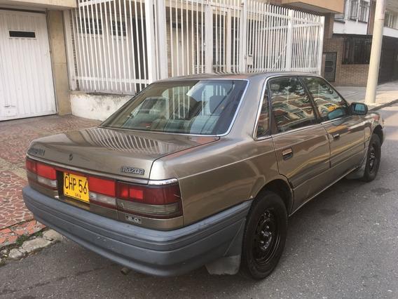Mazda Asahi L 1993 Color Bronce