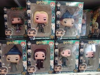 Harry Potter Pop Personajes