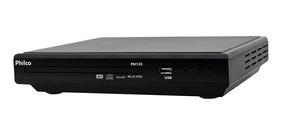 Dvd Player Ph135 Entrada Usb Philco Bivolt