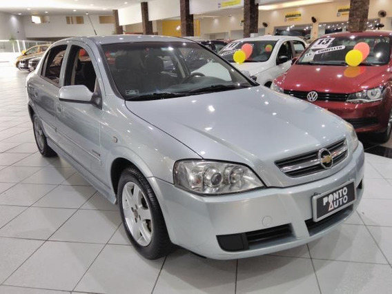 Chevrolet Astra Hatch 2008
