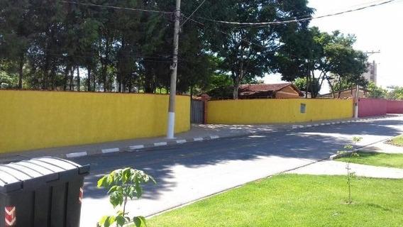 Terreno Residencial À Venda, Pinheirinho, Itu. - Te0020