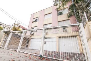 Apartamento, 2 Dormitórios, 69.59 M², Petrópolis - 4726