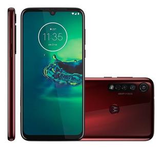 Smartphone Motorola Moto G8 Plus 64gb 4g Dual Chip Xt2019