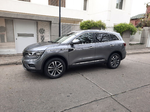 Imagen 1 de 13 de Renault Koleos Intens 2019 2.5 4wd Cvt 8.000 Km Particular