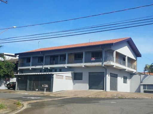 Casa Assobradada Com 4 Dormitórios Para Alugar, 258 M² - Morada Do Sol - Americana/sp - Ca1119