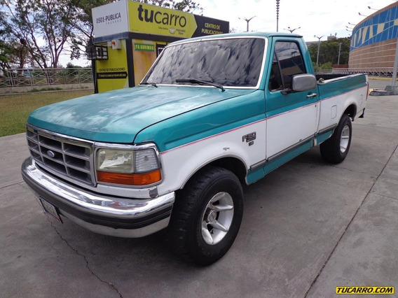 Ford Pick-up Lariat Xlt