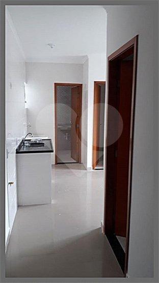 Condomínio Tipo Apartamento Novo Pronto Para Morar Com 2 Dormitórios - 170-im490847