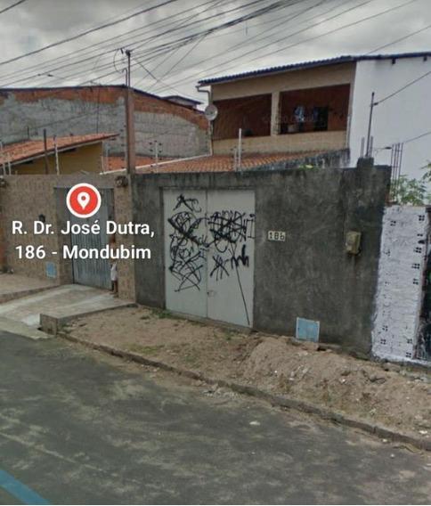 Terreno À Venda, 215 M² Por R$ 150.000,00 - Mondubim - Fortaleza/ce - Te0116