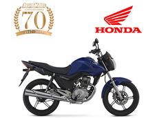 Honda Cg 150 Titan New 0km 2017 Avant Motos