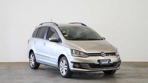 Volkswagen Suran 1.6 Highline Msi 110cv - 153277 - C