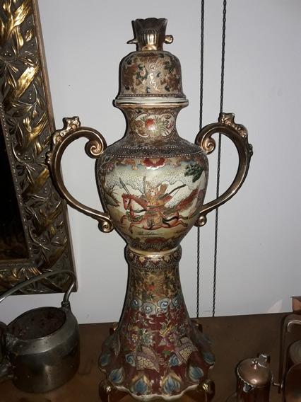 Vaso Chines Antigo Peca De Leilao