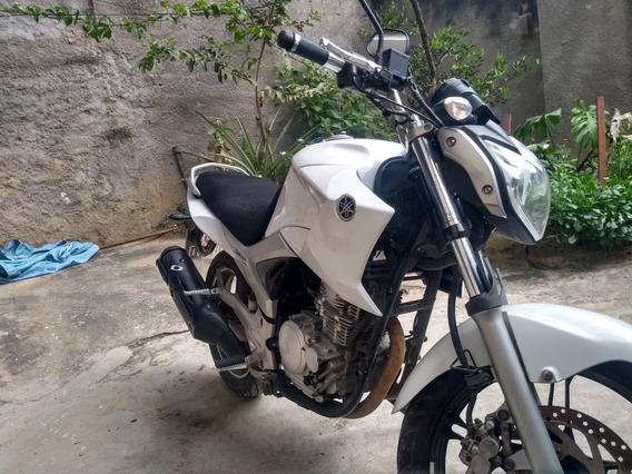 Yamaha Fazer 2013/2014