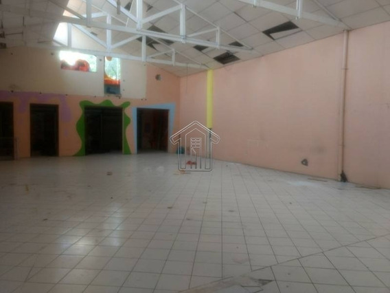 Excelente Oportunidade No Bairro Jardim. Salão Para Academia Com Piscina De 200 Metros Quadrados. - 9204gi