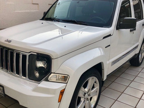Jeep Liberty Limited Base Piel 4x2 Mt 2012