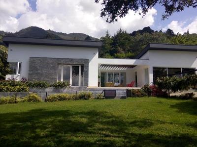 Casas En Arriendo Loma Del Escobero 622-9795