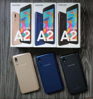 Samsung Galaxy A2 Core - 16gb - Tienda Fisica - (100)