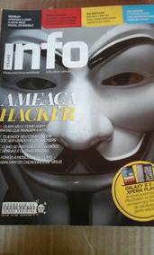 Revista Info Exame N 306 Ago 2011