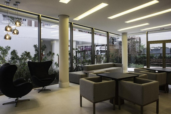 Apartamento Em Vila Mariana, São Paulo/sp De 78m² 1 Quartos À Venda Por R$ 648.730,00 - Ap240279