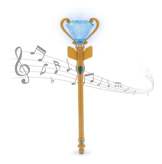 Elena De Avalor Cetro Musical Luces Disfraz Disney Store