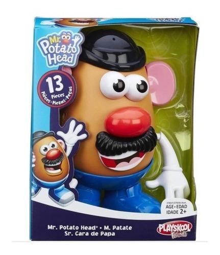 Sr Y Sra Cara De Papa Clasico Hasbro Original Toy Story