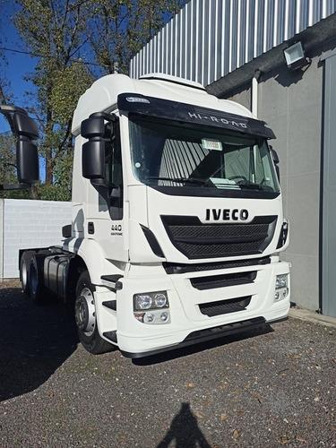 Iveco Stralis 600s44 T