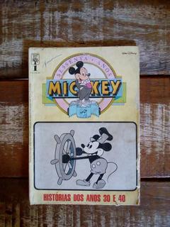 Walt Disney Especial Em 3 Hqs
