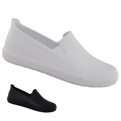 d2d30c40f2c75 Sapato Boaonda Feminino Job 1719 Enfermagem Fechado - R$ 121,00 em Mercado  Livre