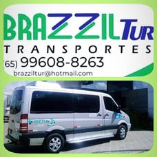 Brazziltur Transportes