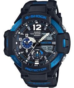 Reloj Casio G-shock Master Of Gravity Original Para Hombre