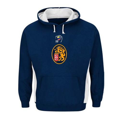 Sweater De Beisbol Venezolano Lvbp Leones Del Caracas